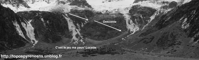 panorama cascades Batoua
