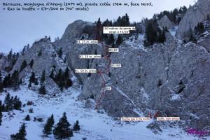16-02-05 Ras la touffe à la montagne d'Areng